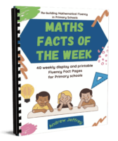 Fluency Facts of The Week